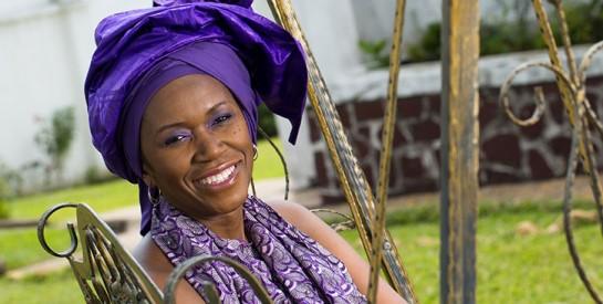 «La Femme africaine est sa propre réponse, à elle de s'imposer dans tous les domaines»