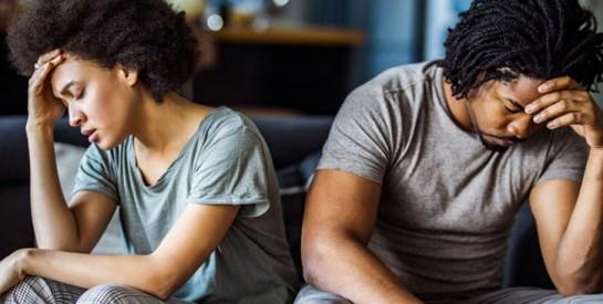 5 limites que vous devez imposer dans votre relation de couple