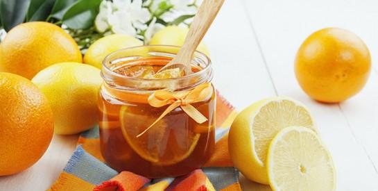 Défriser les cheveux naturellement au citron et au miel