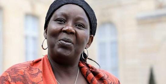Aïssa Doumara, lauréate du Prix Simone Veil: «Ne pas user de la violence sur une femme»