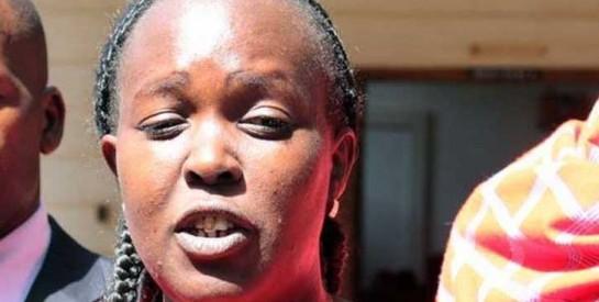 Kenya : cette femme médecin, Dr Tatu Kamau, se bat pour la légalisation de l'excision