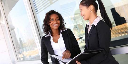 10 trucs à suivre pour être heureux au travail