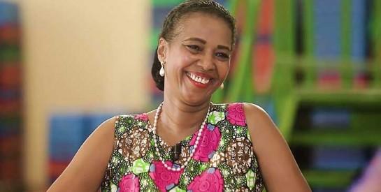 Marie D. Konate, la femme qui arrive à concurrencer Nestle et Danone !