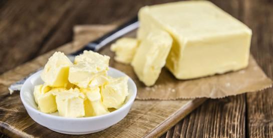 Le beurre clarifié: ses avantages et mode d`emploi