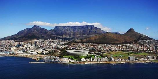 Cap : une randonnée dans la spectaculaire Table Mountain