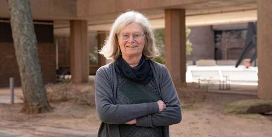 Pour la première fois, le prix Abel de mathématiques récompense une femme