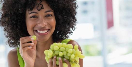 L'huile de pépins de raisin : l'ingrédient qui veut du bien à nos cheveux