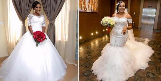Quelle robe de mariée pour quelle morphologie?