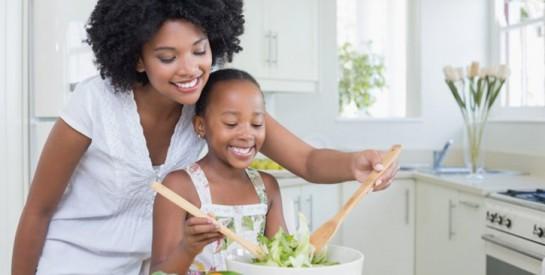 Pour la croissance de votre enfant : voici les nutriments nécessaires