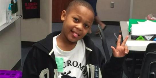 Harcelé à l'école, Kevin, 10 ans, s'est donné la mort...