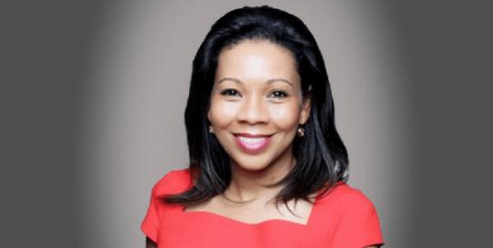 Rebecca Enonchong : un poids lourd du hight-tech en Afrique