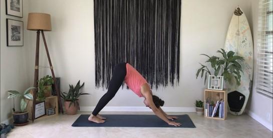 La posture du Cobra en yoga: de multiples bienfaits