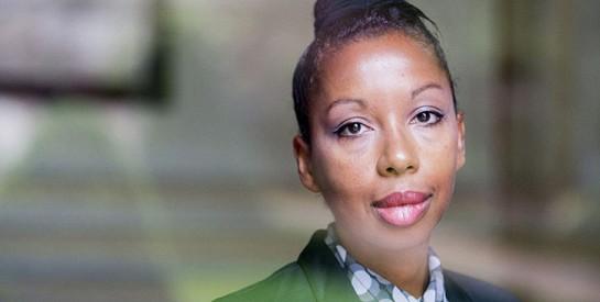 Marie N'Diaye : « Je ne suis à l'aise que dans la fiction »
