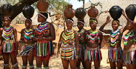 Et si on partait découvrir le Swaziland ?