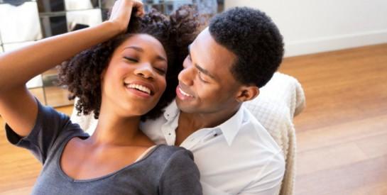 Voici 10 parties où toucher une femme pour la rendre folle d'envie