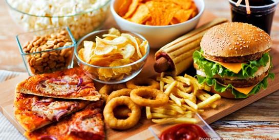 Dans le monde, la mauvaise alimentation tue plus que le tabac