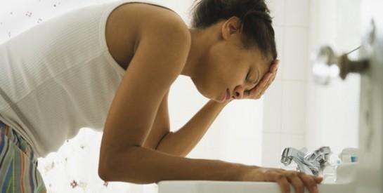 Comment calmer les nausées pendant la grossesse ?