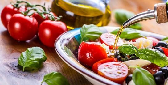 Quels aliments pour faire fondre la graisse abdominale?