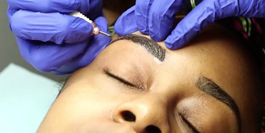 Tout savoir sur la micro-pigmentation des sourcils