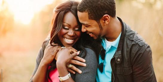 Couple : quel est l'âge que la femme et l'homme préfèrent pour leur conjoint ?