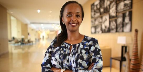 Rwanda : Aline Kabanda forme les futures dirigeantes africaines