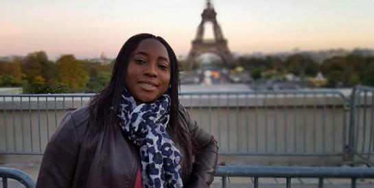 Bénédicte Menzan-Ouattara / Experte comptable : ''Pour moi, être une femme ne pouvait être qu'une force et pas autrement''