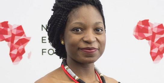 Arielle Kitio, la génie de l'informatique : crée un logiciel de développement qui initie les enfants de 6 à 15 ans au codage et à la robotique