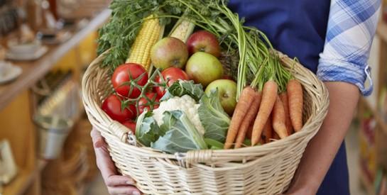 Comment conserver les fruits et légumes plus longtemps, quelques astuces!