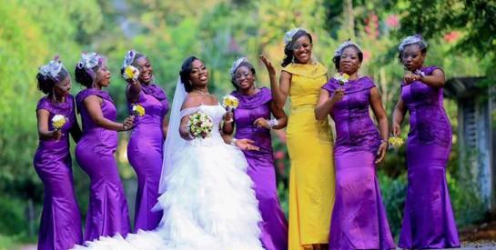 Quelques conseils pour choisir les couleurs de son mariage