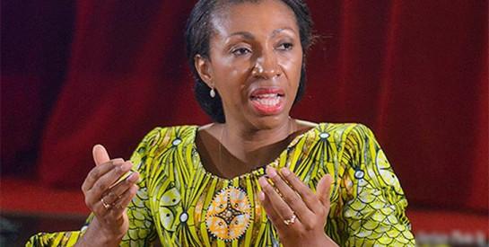 RDC : Jeannine Mabunda Lioko, première femme élue à la tête de l'Assemblée nationale, sans surprise