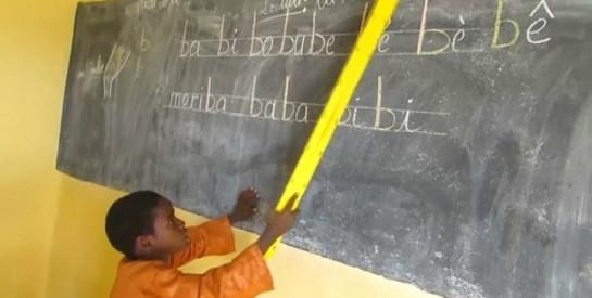 Au Mali, près de 900 écoles fermées à cause de l'insécurité