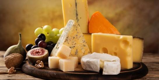 Manger du fromage ne fait pas grossir!