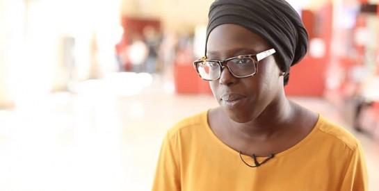 La docteure en astronomie Fatoumata Kebe sort son premier livre « la lune est un roman »