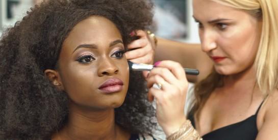 Les deux composants make-up à éviter si vous avez une peau acnéique