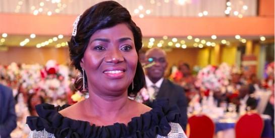 Bâtisseurs de l'économie africaine : la Directrice de la banque du Trésor de Côte d'Ivoire primée