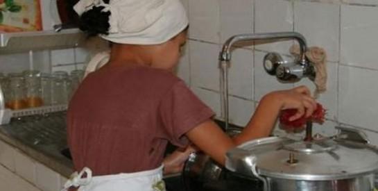 Maroc : vers l'interdiction de l'emploi des enfants de moins de 15 ans