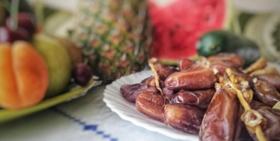 Que manger pendant le Ramadan ?