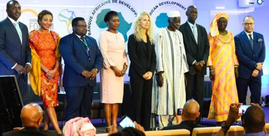 Le Forum de la société civile,  10 ans de haute réflexion au service du développement économique et social de l'Afrique