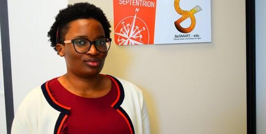 Daniella Tchana, une femme dans le monde des start-up