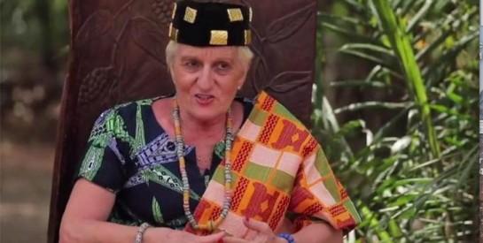 Togo: «la reine Mawu LOLO 1er», flash-back sur la blanche intronisée reine-mère