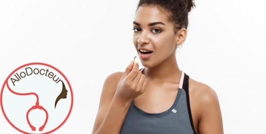 ``J'ai croqué ma pilule contraceptive : son efficacité diminue-t-elle?``