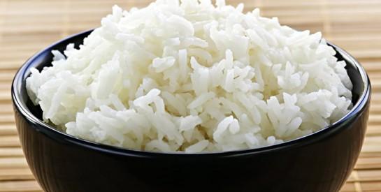 Récupérez votre riz brulé avec ces astuces simples et faciles