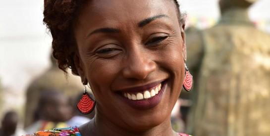 Pour Maïmouna N'Diaye, Il faut que le cinéma africain arrive à faire rêver