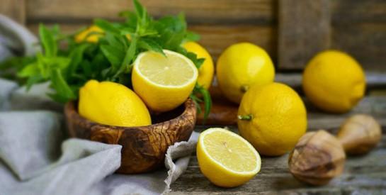 Du citron pour se débarrasser des pellicules, et ça marche!