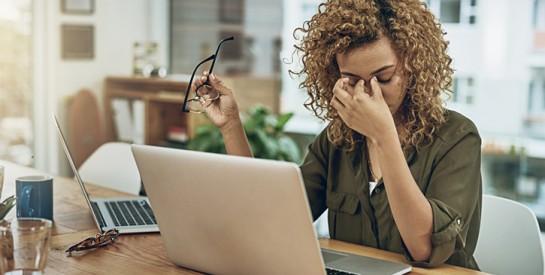 Yeux fatigués ou fatigue oculaire : Tout ce qu'il faut savoir