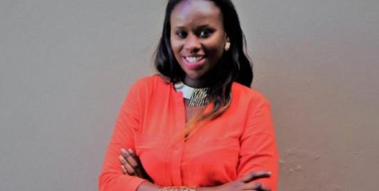 Voici Aminata Ndiaye, patronne d'une grande entreprise africaine bâtie avec 64.900 FCFA