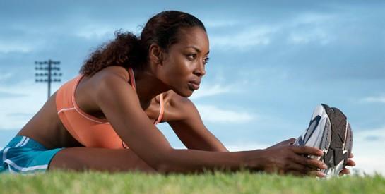 Le bon programme pour mincir des hanches