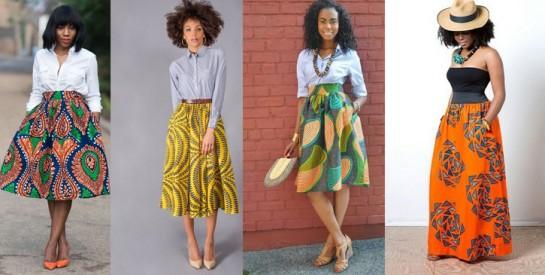 Savoir sublimer sa jupe paysanne avec des accessoires
