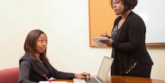6 trucs que vous ne devriez jamais dire à votre boss