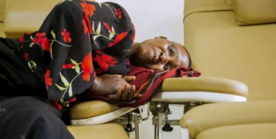 L'Afrique face à une pénurie de cancérologues